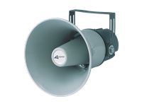 Australian, Monitor, Horn., 30W, with, 100V, Taps, 30, 15, 7.7, 4W, &, 8?., Fitted, with, supervisory,