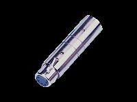 Australian, Monitor, Adaptor, -, XLR-3M, to, XLR-5F, DMX,