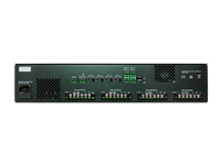 Australian, Monitor, Power, Amplifier:, 4, x, 120, watts, 100, volt, line, or, low, impedance, with, mi,