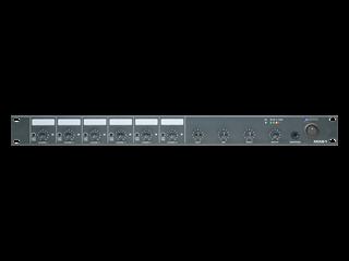 Australian, Monitor, Mixer., 6, dual, balanced, mic/line, inputs., 240VAC, &, 24VDC., 1RU,