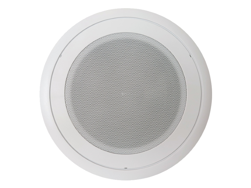 Australian, Monitor, Speaker., Quick-Fit, 12W, high, quality, 6, speaker, with, 100V, Taps, at, 12,
