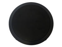 Australian, Monitor, Dual, cone, ceiling, speaker, featuring, black, baffle, and, push, in, grill, 8,