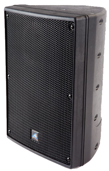 Australian, Monitor, Speaker., Two, way, 10, woofer, &, 1.5, driver., 90, x, 90, (h, x, v), horn., C/w,