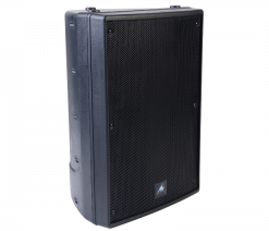 Australian, Monitor, XRS12P, Self, Powered, 12, Speaker, -, Black,