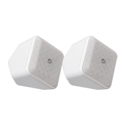 Boston, Acoustics, SoundWare, XS, SE, 5.1, Surround, Spkr, System, -, White,