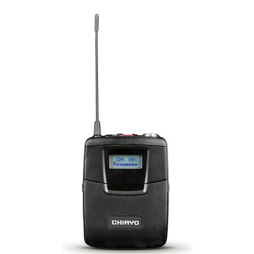 Chiayo, Omni-directional, condenser, headset, biege,