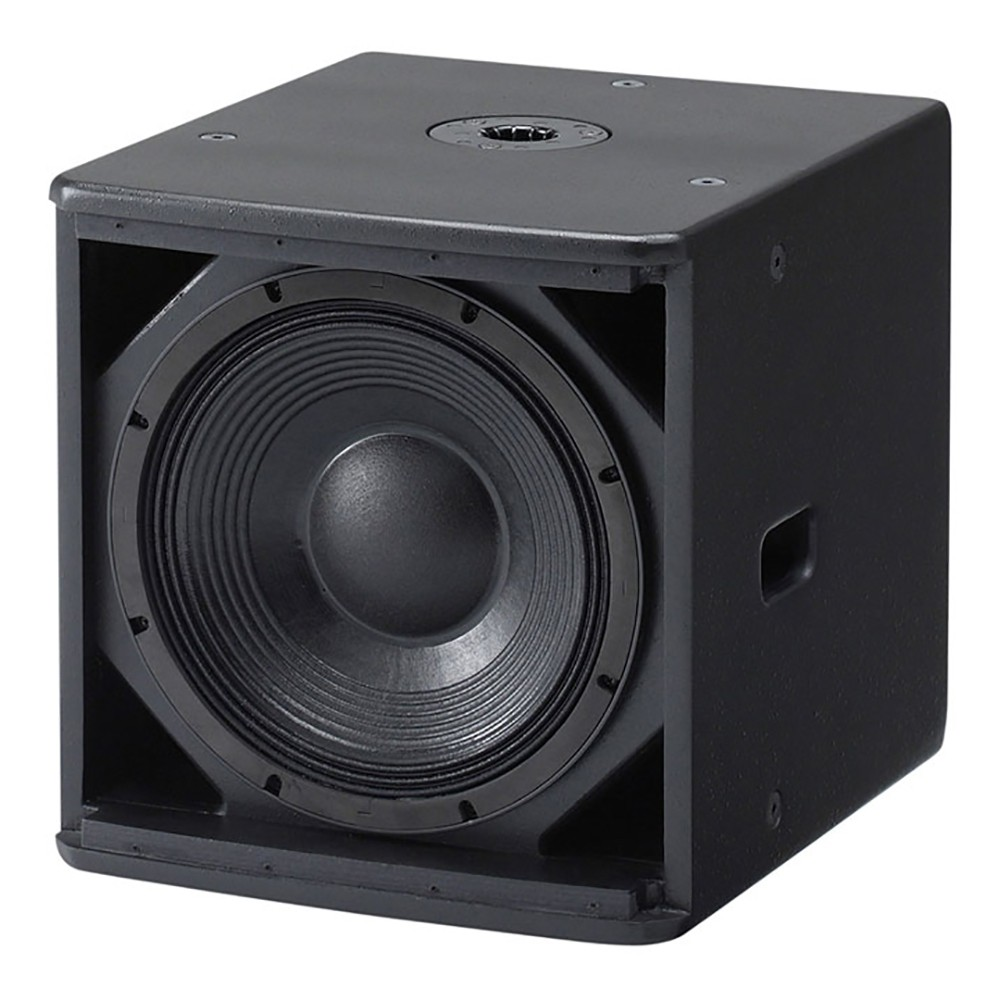 Community, MEDIUM, POWER, 12-INCH, SUBWOOFER, (INDOOR, WHITE),