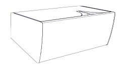 Community, IV6, array, module, 1x12, 120x15, weatherized,