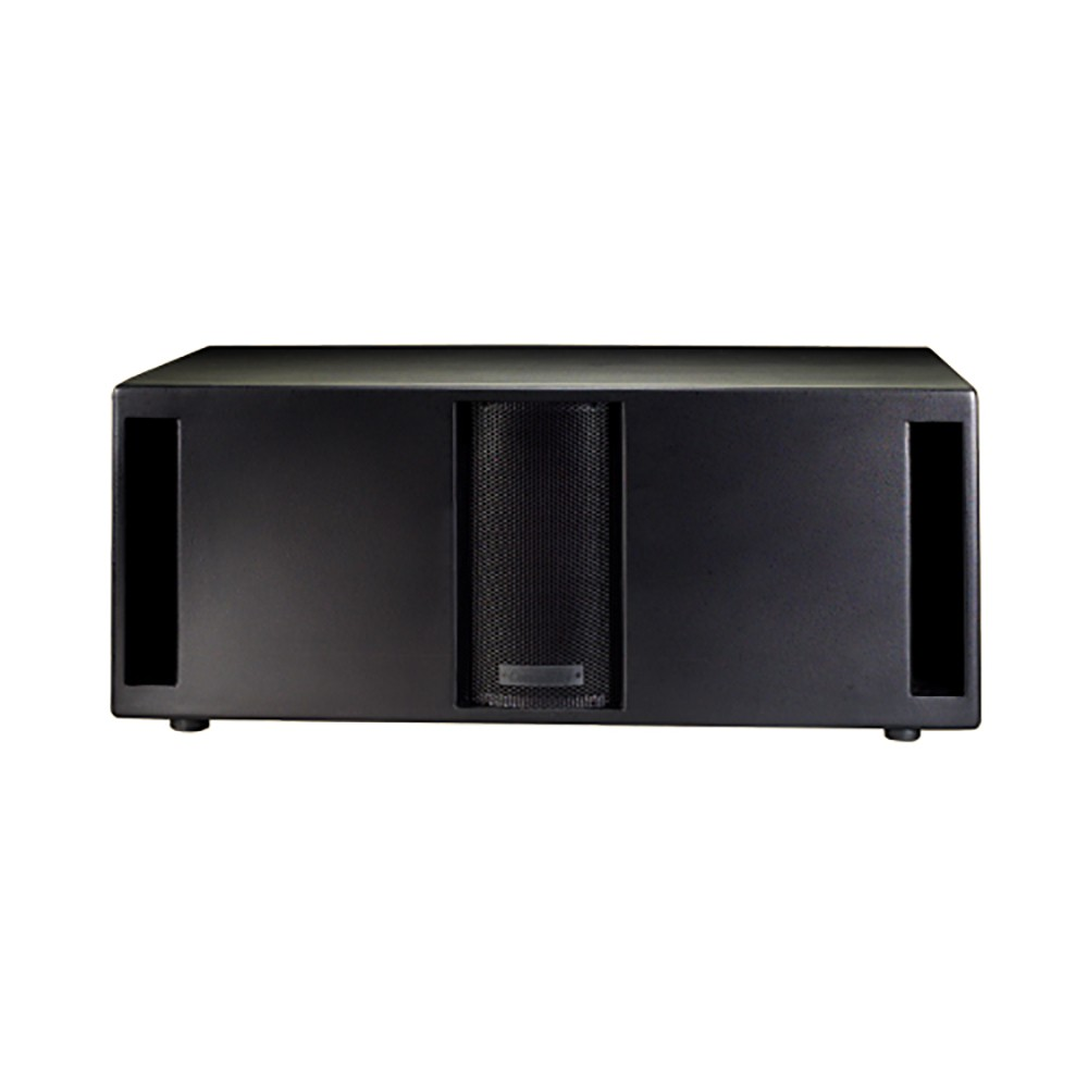 Community, SUBWOOFER, 2, X, 12, BLACK,