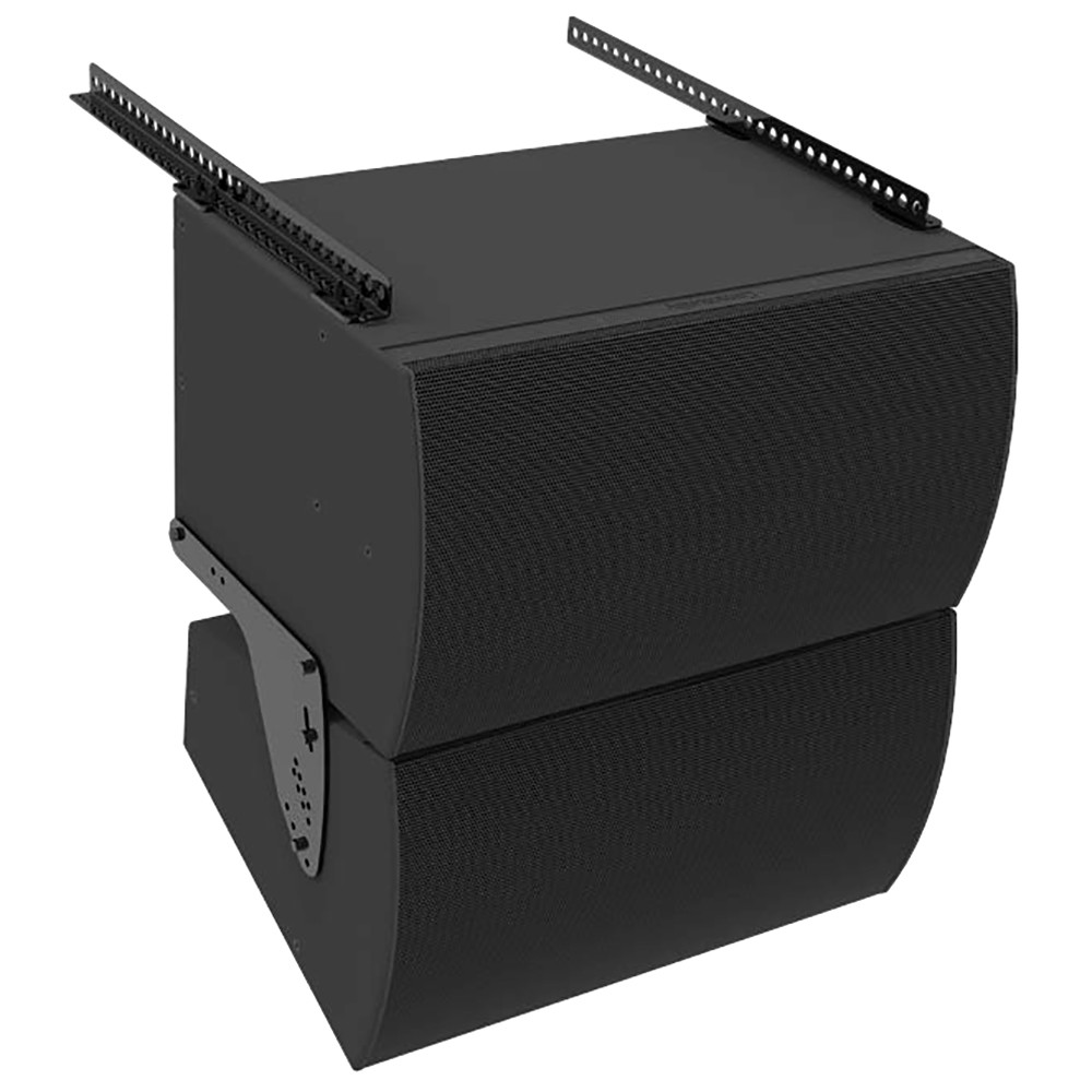 Community, SUBWOOFER, ABOVE, FULL-RANGE, VERTICAL, ARRAY, BLACK,