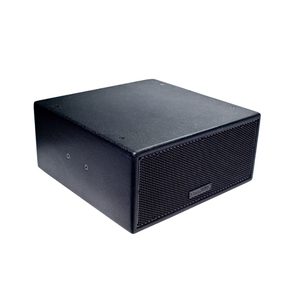 Community, DUAL, 8-INCH, LARGE, VOLUME, SUBWOOFER, (BLACK),