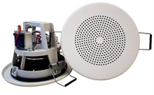 DNH, 6, Watt, 5, inch, Clean, Room, Ceiling, Speaker, 100, Volt, Line, Version, -, Sprin,
