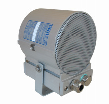 DNH, 6, W, ATEX, Zone, 1, BI-Directional, 100, Volt, Line, Speaker, with, Bracket, -, IP,