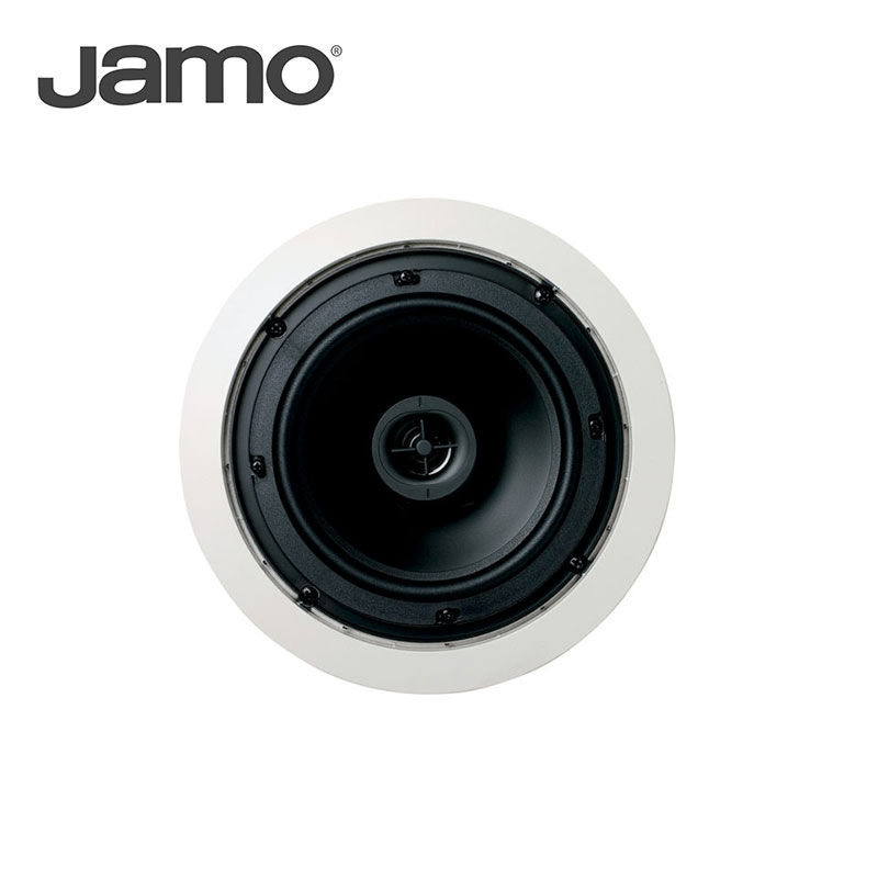 Jamo, 6.5CST, 6.5, In-ceiling, Speakers, (Supplied, as, Pairs), -, while, stock, avail,
