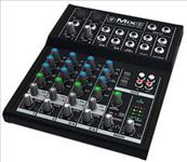 Mackie, 8-channel, Compact, Mixer,