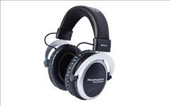 Marantz, Pro, Professional, over-ear, monitoring, headphone, featuring, extended, frequenc,