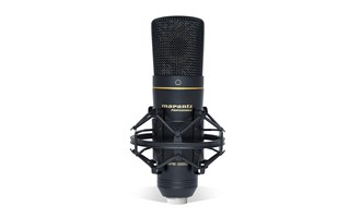Marantz, Pro, Studio-quality, USB, condenser, microphone, Designed, for, DAW, recording, H,