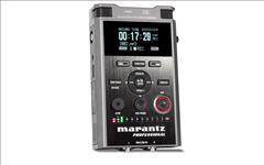 Marantz, Pro, Record, professional-grade, audio, directly, to, stable, and, reliable, SD/SDH,