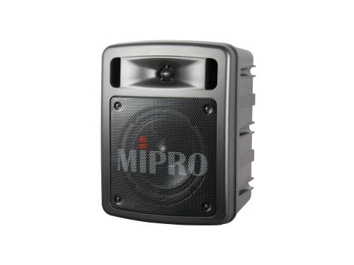 Mipro, MA303DU, dual, UHF, with, integrated, USB, music, player/recorder-, DEMO,