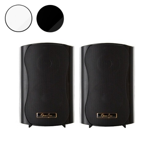 Opus, One, 3.5, 30W, Outdoor, Speakers,