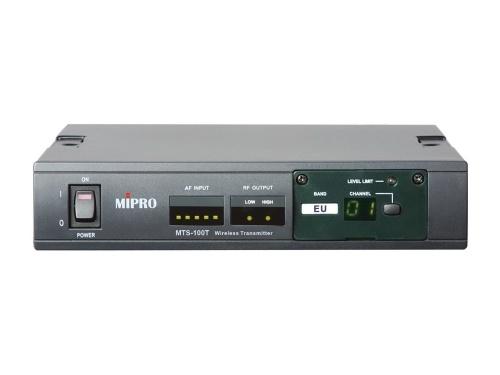 Mipro, Digital, Stationary, Transmitter, (rackmount),