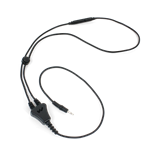 "Williams, Sound, Neckloop, 18"", Cord, 3.5mm, Plug,"