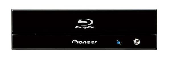 NEW!, Pioneer, BDRS12UHTInternal, Blu-Ray, Writer, Cyberlink, Media, Suite, 10, for, Ultra, HD, Blu-ray.,