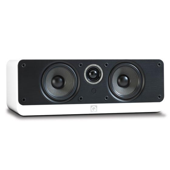 Q, Acoustics, 2000Ci, Centre, Speaker,