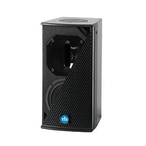 Renkus-Heinz, 2-Way, Full, Range, Loudspeaker, 6.5, LF, 1, HF, Non-Powered, 200, W, Pgm, @,