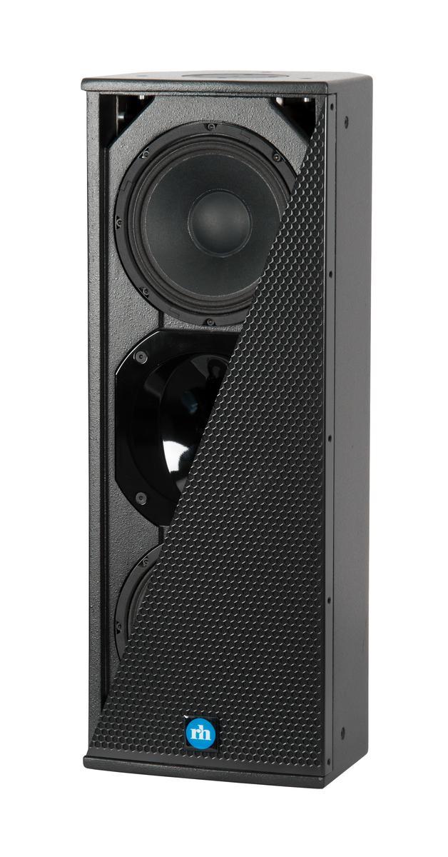 Renkus-Heinz, 2-Way, Full, Range, Loudspeaker, 2x8, LF, 1x1, HF, Non-Powered, 500, W, Pgm,