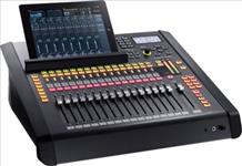 Roland, M200i, Mixing, console, and, 1, x, 1608.,