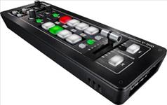 Roland, Compact, 4, Channel, HDMI, HD, vision, Mixer.,