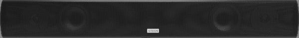 Vision, SB-800P, Active, Soundbar, 2x12w,