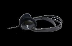 Williams, Sound, Deluxe, Heavy, Duty, Folding, Headphone,