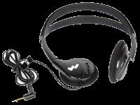 Williams, Sound, Standard, Folding, Headphone,