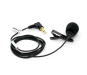 Williams, Sound, Directional, lapel, clip, microphone, cardioid, 39, cord,