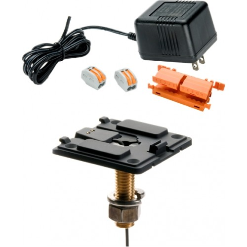 Yamaha, Elite, Cross-Over, adapter., Provides, constant, power, to, elite, tabletop, an,