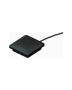 Yamaha, Elite, 3-Wired, Omnidirectional, Tabletop, Microphone, –, Black.,