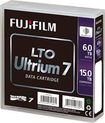 FUJIFILM, LTO7, -, 6.0/15.0TB, DATA, CARTRIDGE,