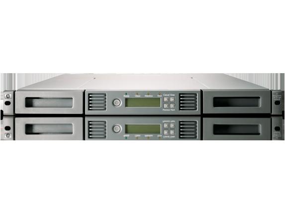 Hewlett-Packard, 1/8, G2, LTO-6, Ult, 6250, FC, Autoloader,