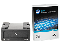 HP, RDX2TB, USB, 3.0, EXTERNAL, DISK, BACKUP, SYSTEM, (2TB),