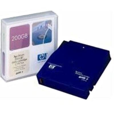 HP, LTO, (LTO1), 100GB, Backup, Tape, (Discontinued),
