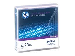 HP, LTO6, -, 2.5/6.25TB, DATA, CARTRIDGE,