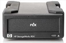 HPE, RDX+, 3TB, USB, 3.0, EXTERNAL, DISK, BACKUP, SYSTEM,