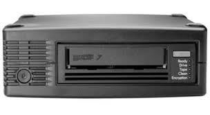 Hp, Enterprise, LTO-7, ULTRIUM, 15000, EXT, TAPE, DRIVE,