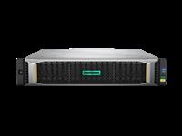 HP, Enterprise, E, MSA, 2052, SAS, DC, SFF, Storage,