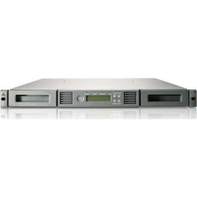 HP, Enterprise, G2, LTO-7, Fibre, Channel, Tape, Autoloader, (8, slots),