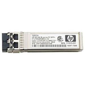 HP, Enterprise, E, MSA, 16GB, SW, FC, SFP, 4PK, XCVR,