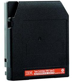 IBM, 3592JD, 10TB, CARTRIDGES,