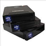 RDX, 2TB, CARTRIDGE, (1, cartridge),